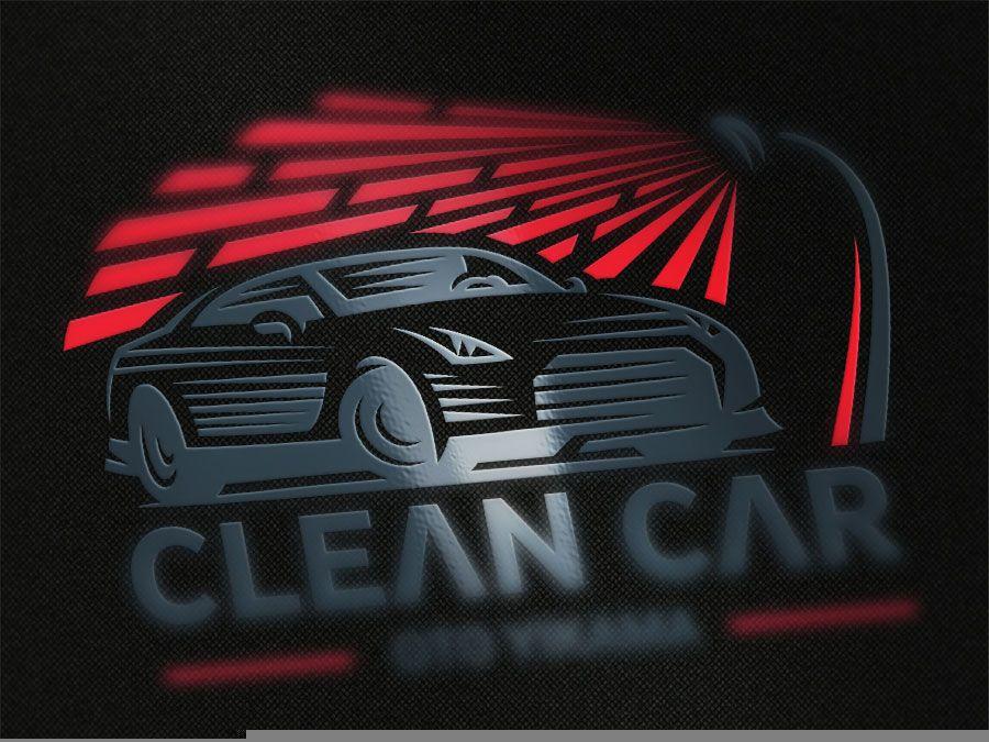 Oto Yıkama Logo Tasarımları - Oto Yıkama Logoları