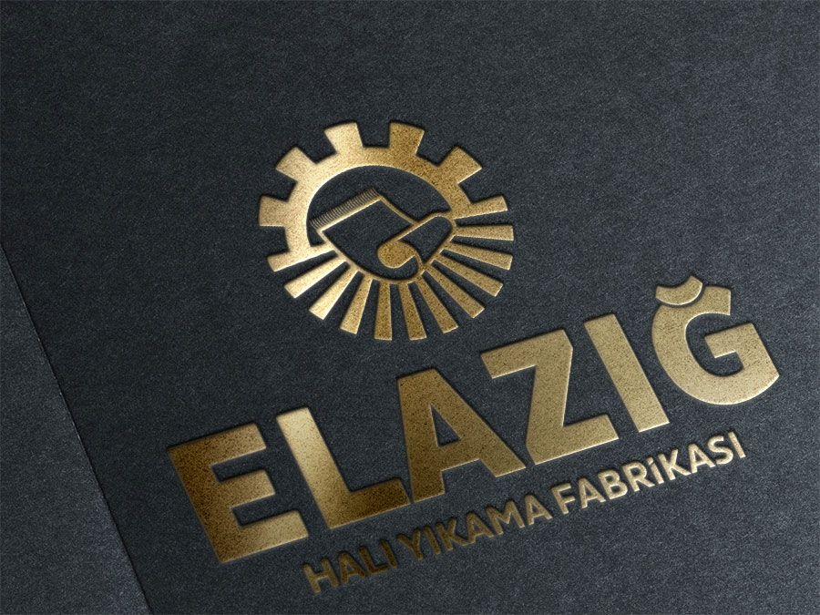 Halı Yıkama Logoları - Halı Yıkama Logo Tasarımları