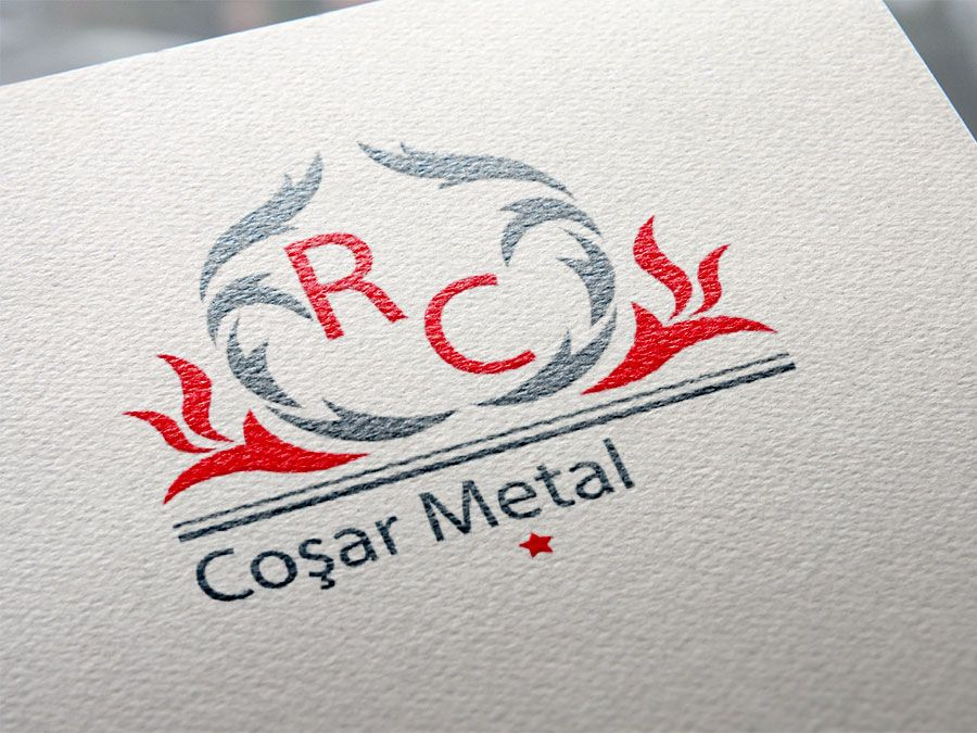 Metal Logoları - Metal Firma Logoları
