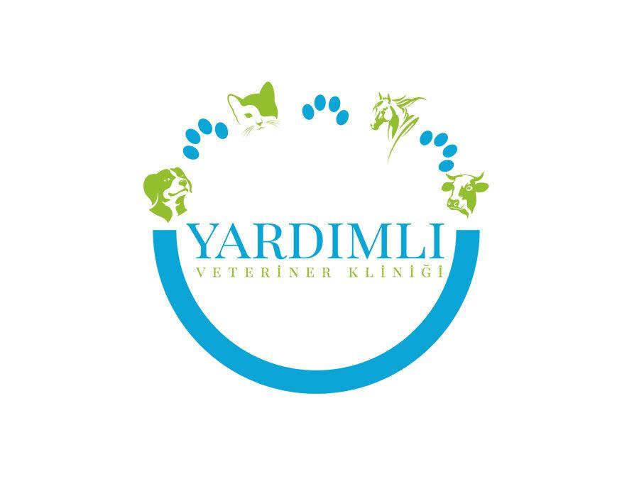 Veteriner Logo Tasarımları - Veteriner Logoları