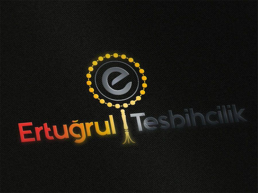 Tesbih Logoları - Tesbihçi Logoları
