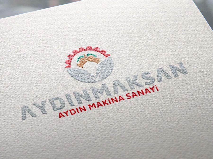 Tarım Logoları - Tarım Logo Tasarımları