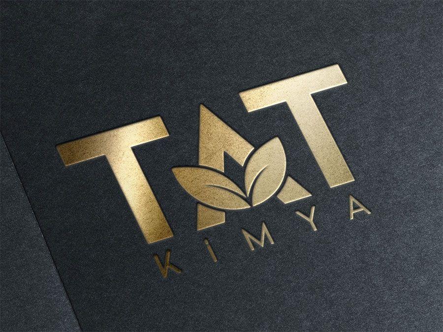 Kimya Logo Tasarımları - Kimya Logoları