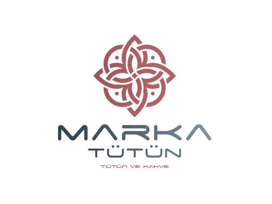 Tütün logoları - Tütüncü Logo Tasarımları