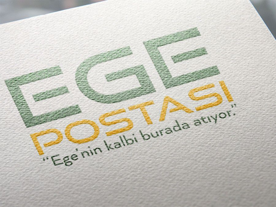 Gazete Logo Tasarımı - Gazete Logoları