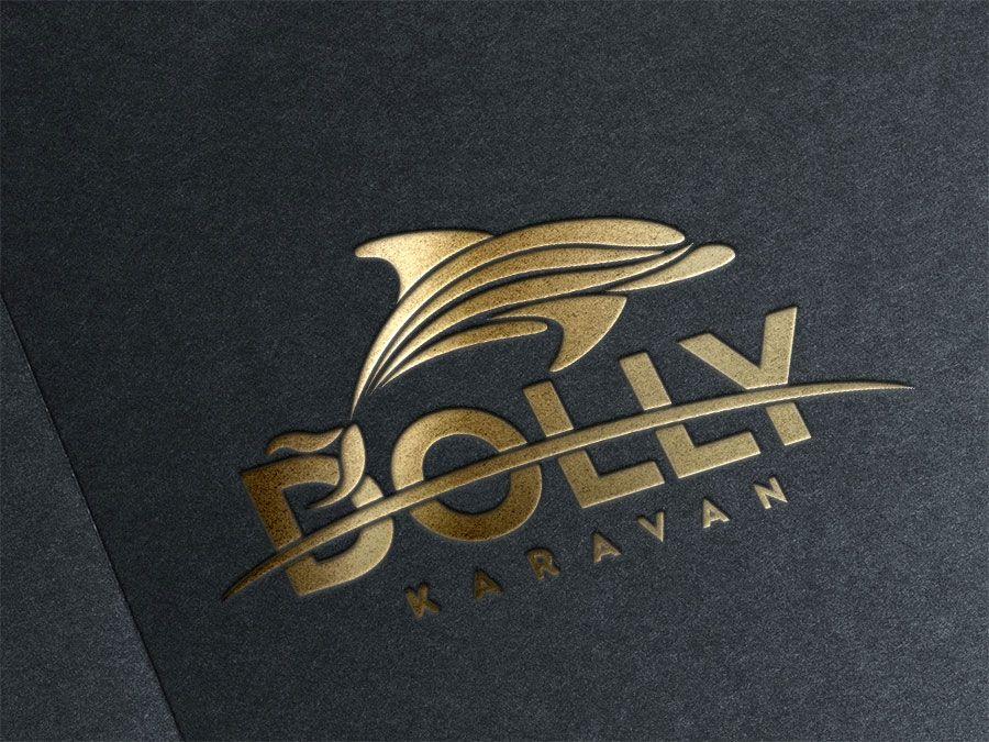 Karavan Logoları - Karavan Logo Tasarımları