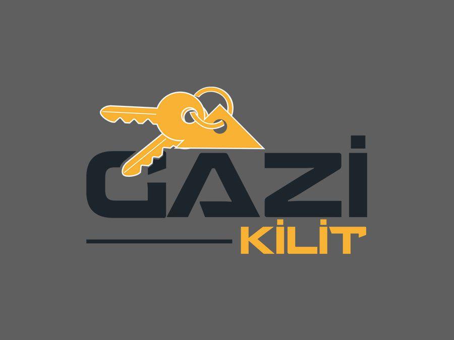 Kilit Logoları - Anahtarcı Logoları