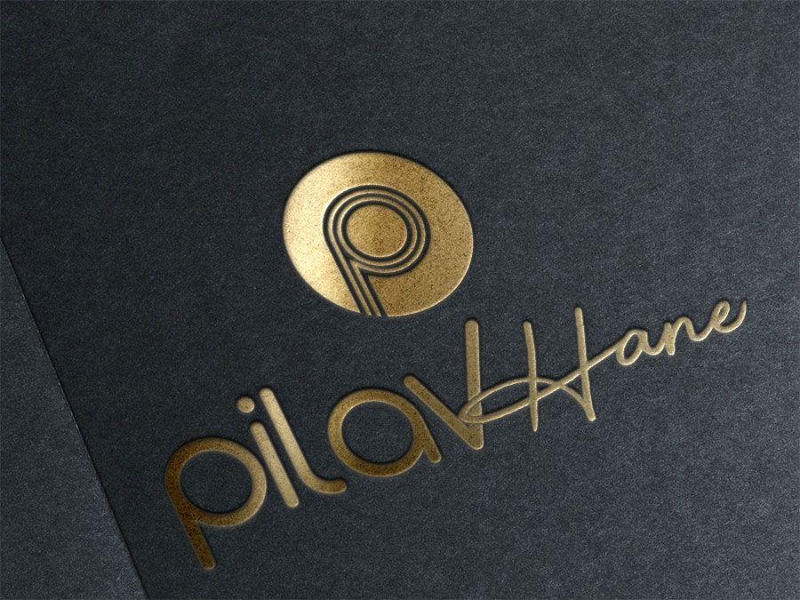 Pilavcı Logo - Pilavcı Logoları