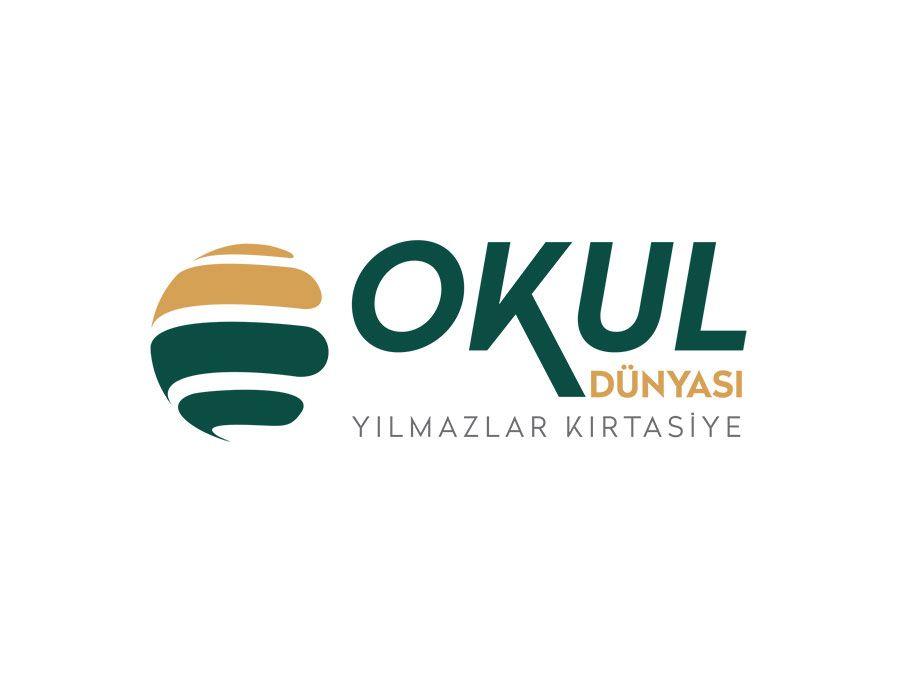 Kırtasiye Logo - Kırtasiye Logo Tasarımı