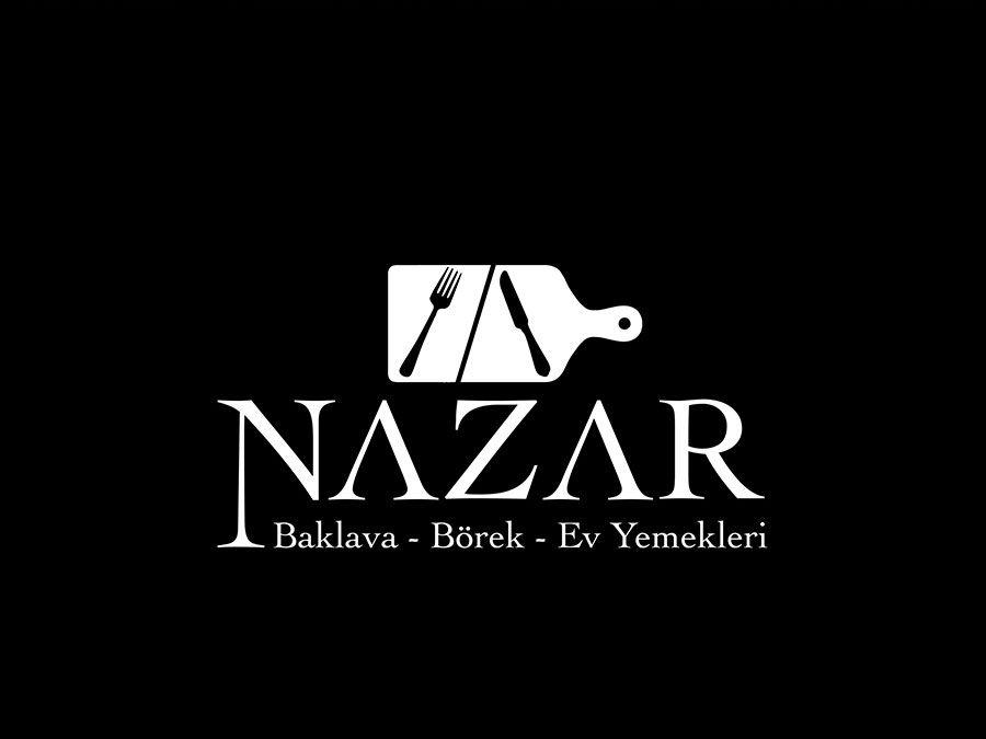 Baklavacı Logo - Baklavacı Logoları