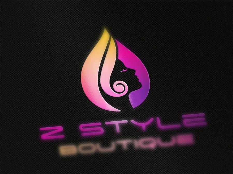 Butik Logo - Butik Logo Tasarımları