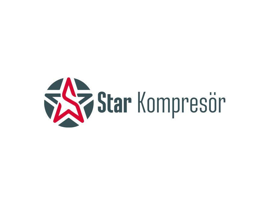 Kompresör Logo - Kompresör Logo Tasarımları