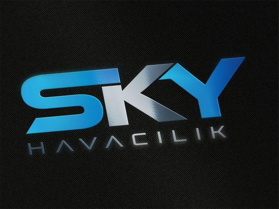 Havacılık Logo - Havacılık Logoları