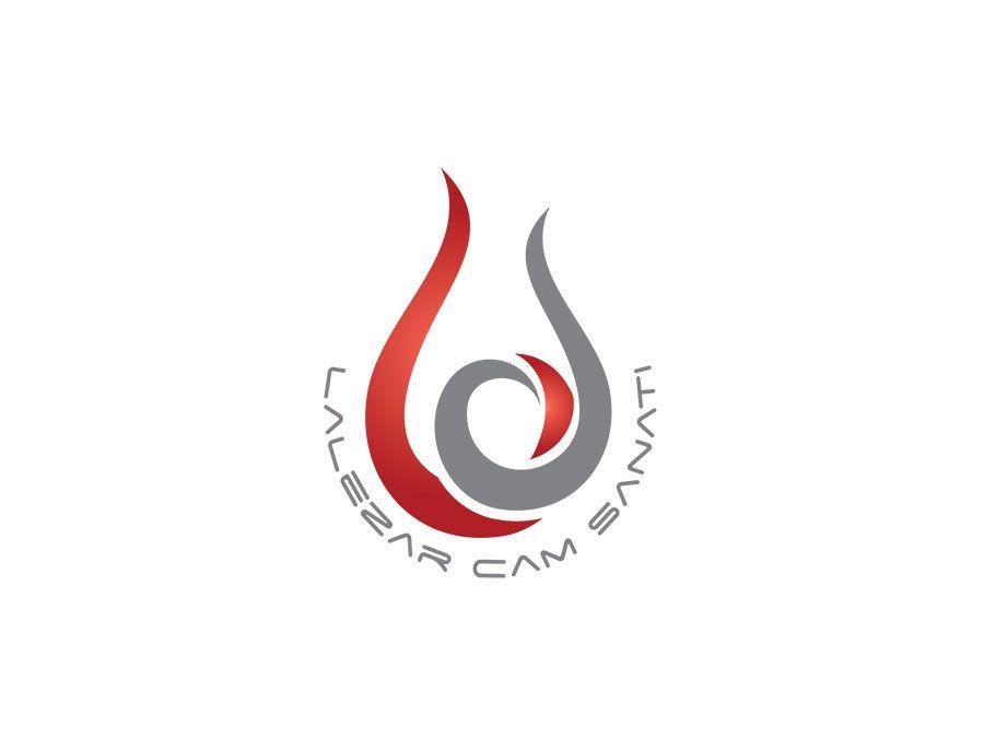 Cam Logoları - Cam Logo Tasarımları