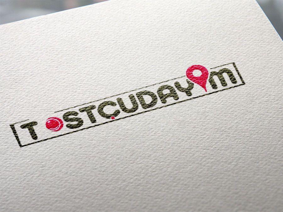 Tostçu Logo - Tostçu Logoları