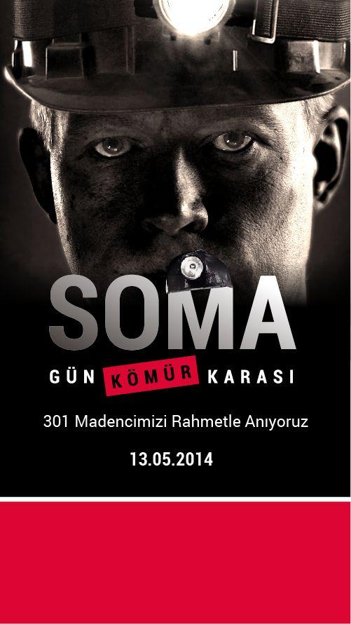 SOMA - Soma Faciası
