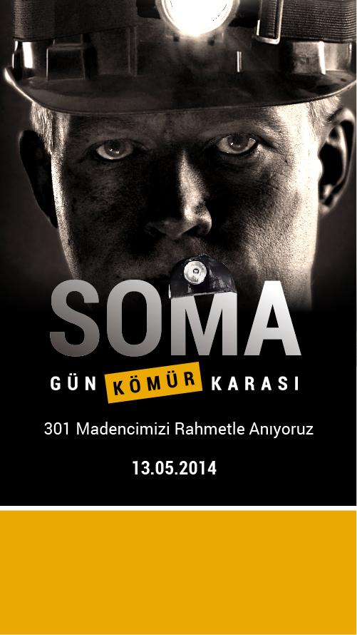 Soma Mesajı