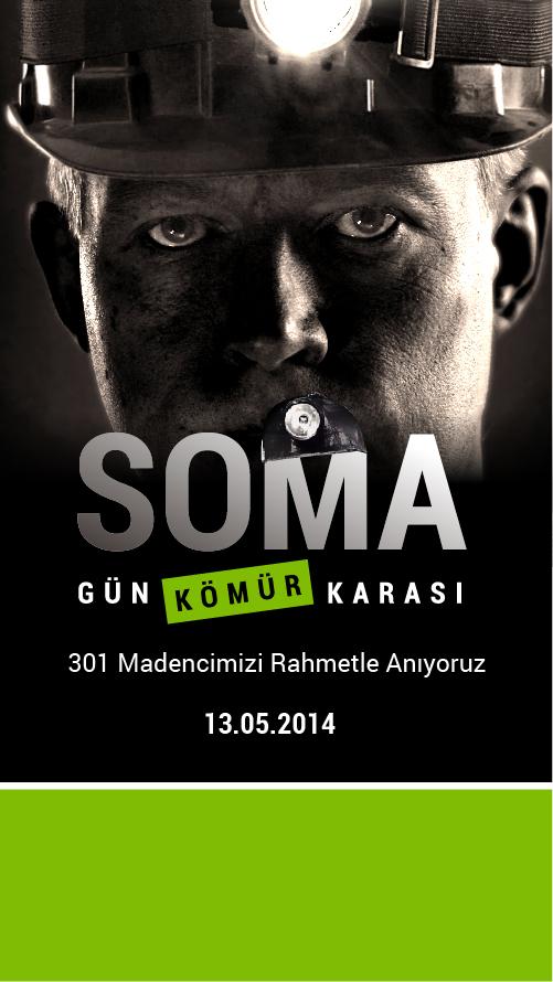 Soma 301 Madenci
