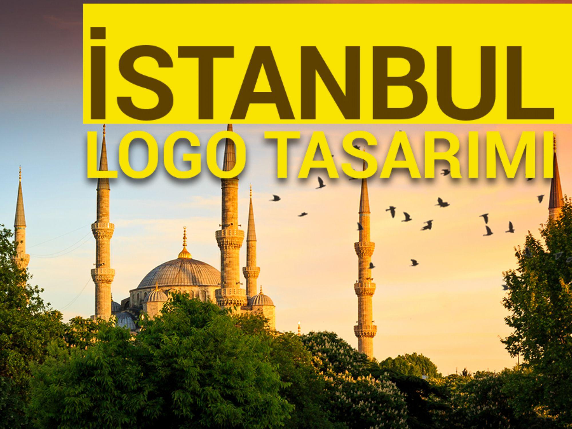 İstanbul Logo Tasarımı - İstanbul Logo Tasarım